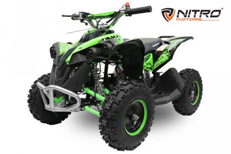 ATV AVENGER 49CC #ROTI 6 INCH / AUTOMAT-FARA MARSARIER [0]