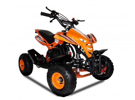 ATV DRAGON 2 49CC #ROTI 4 INCH / AUTOMAT-FARA MARSARIER [0]