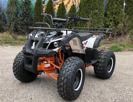 ATV HUMMER ELECTRIC 1000W #ROTI 8 INCH / AUTOMAT1