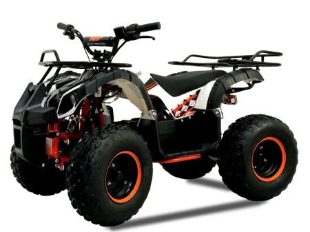 ATV HUMMER ELECTRIC 1000W #ROTI 8 INCH / AUTOMAT [0]