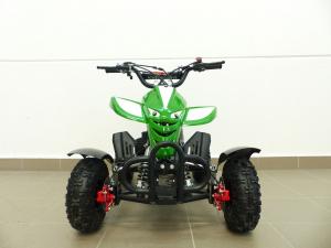 ATV  MODEL:DRAGON 2 49CMC #FARA MARSARIER4