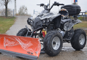 ATV AKP WARRIOR 250CC1