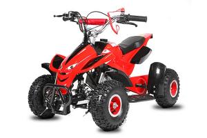 ATV DRAGON 2 49CC #ROTI 4 INCH / AUTOMAT-FARA MARSARIER1