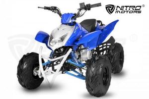 ATV  MODEL:JUMMPER 125CMC #AUTOMAT0