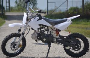 MOTOCROSS MODEL:DB607 125CMC #AUTOMAT1