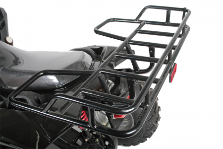 ATV AKP WARRIOR 250Cc #Manual//4-Trepte+Marsarier2