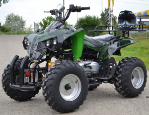 ATV  MODEL:AKP WARRIOR 150CMC #AUTOMAT0