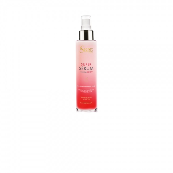 SUPER SERUM RED LOVE 1