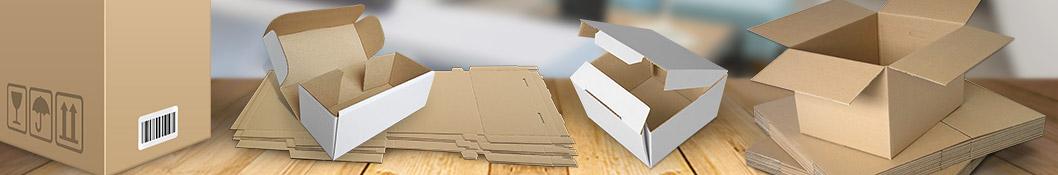 Cutii si protectii carton