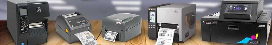 Imprimante etichete in rola