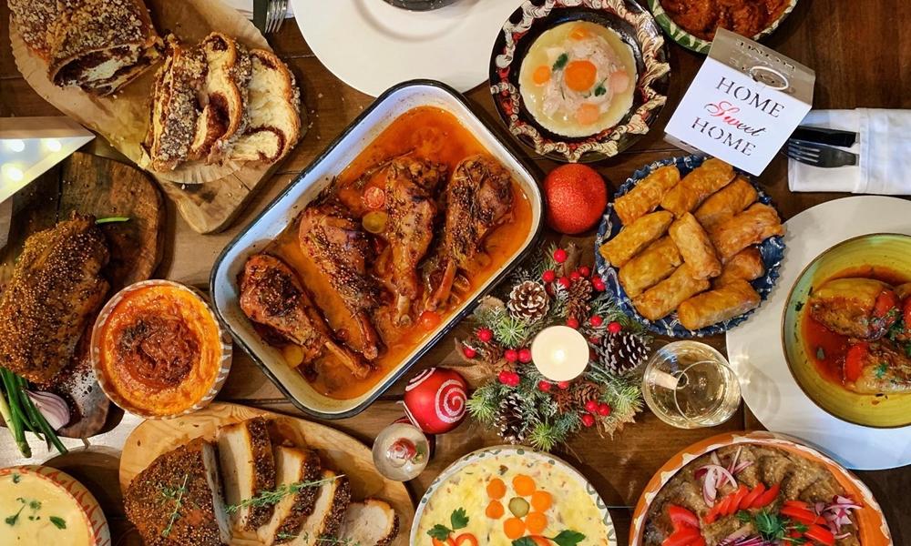 Mancare traditionala romaneasca – ce contine eticheta?