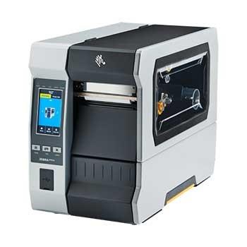 imprimante etichete rfid