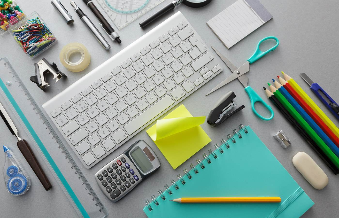 Ce trebuie sa contina o lista de cumparaturi pentru birou?