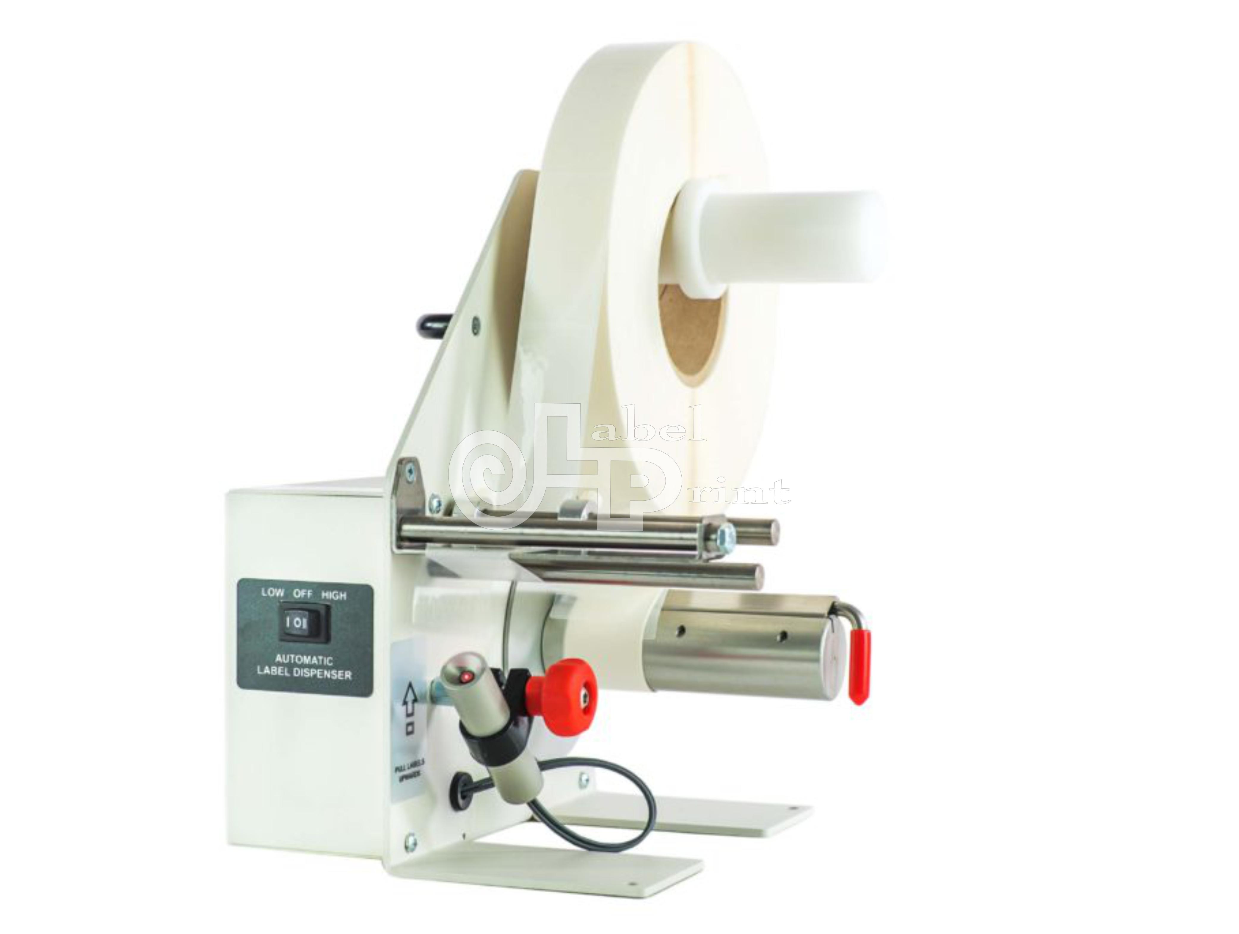 Dispenser automat etichete, LabelMate LD-100-U 0