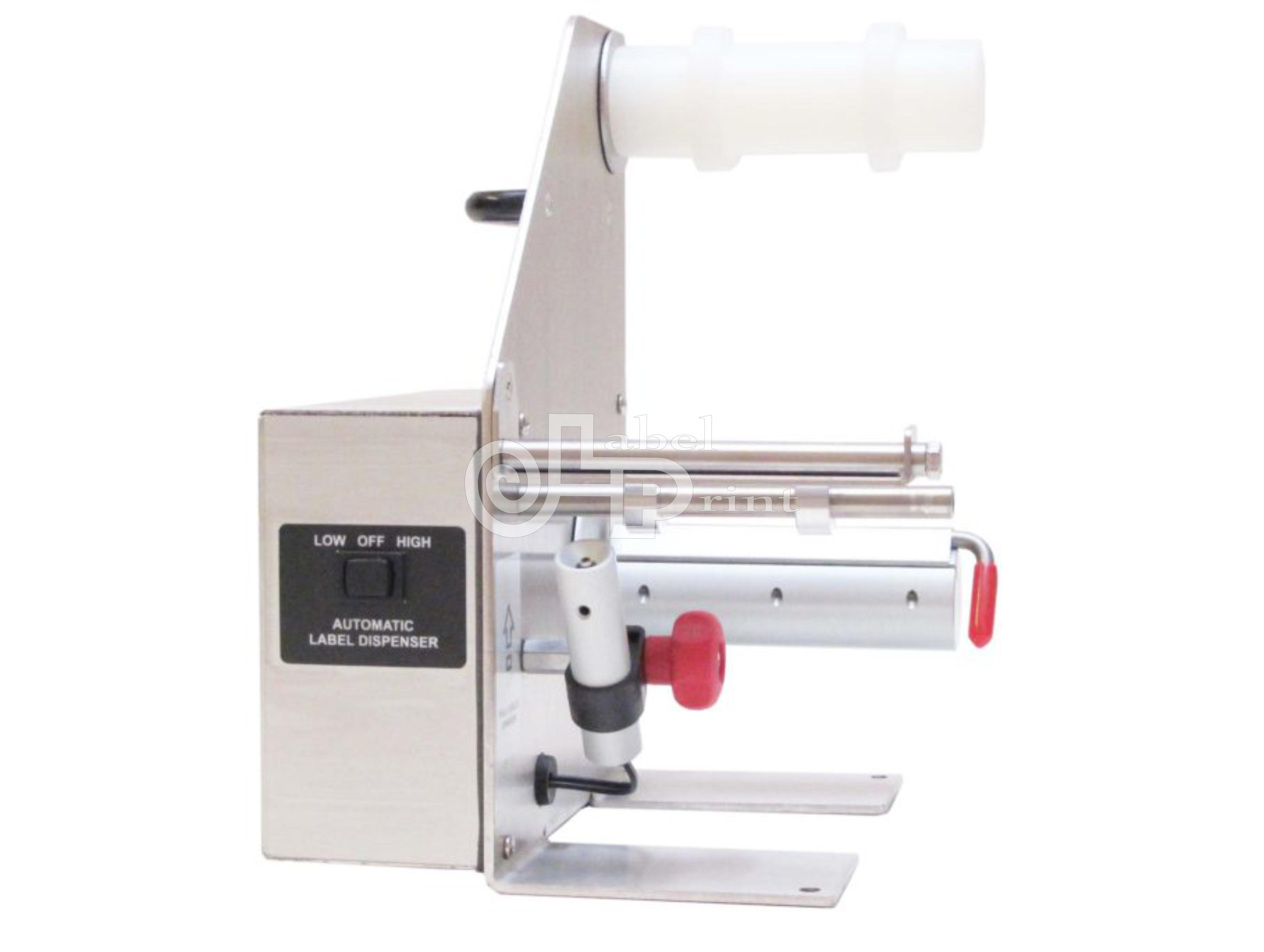 Dispenser automat etichete, LabelMate LD-200-U 0