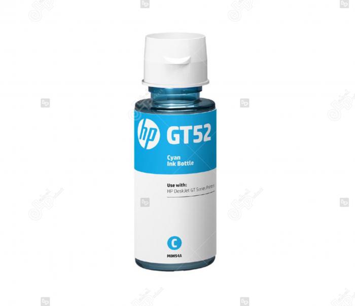Flacon cerneala HP GT52 Cyan [0]