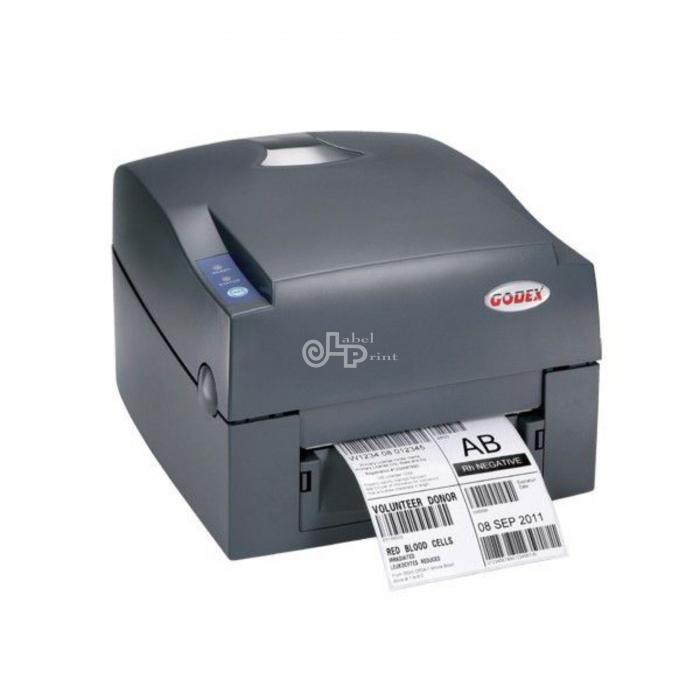 Imprimanta de etichete cu transfer termic Godex G500, 203DPI 1