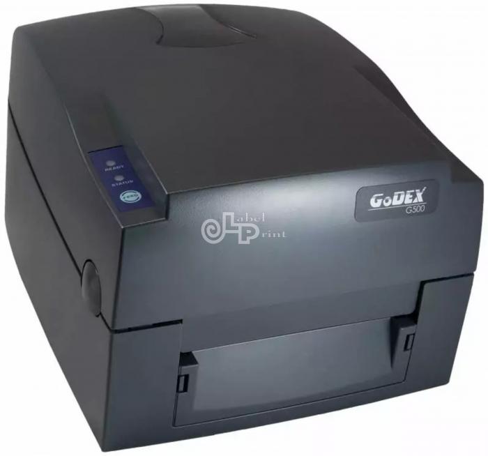 Imprimanta de etichete cu transfer termic Godex G500, 203DPI 3