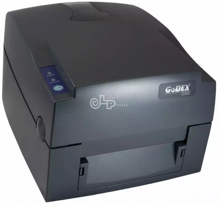 Imprimanta etichete autocolante Godex G500UES [3]