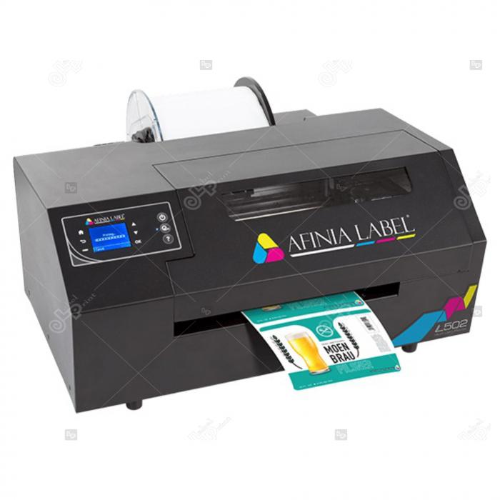 Imprimanta de etichete Afinia L502 [0]