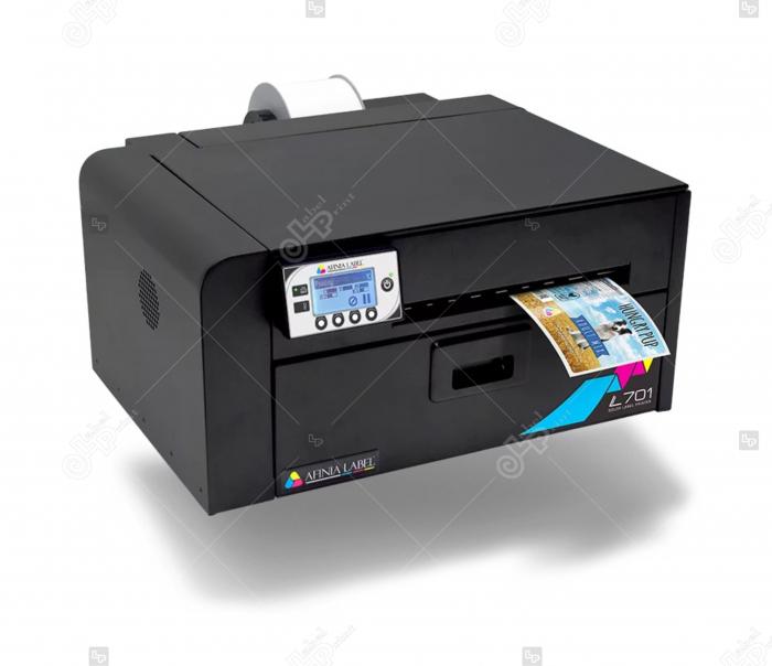 Imprimanta de etichete inkjet color Afinia L701 [0]