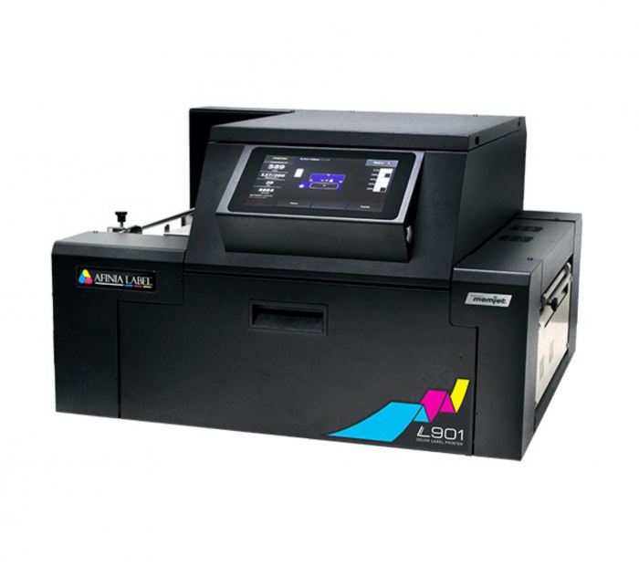 Imprimanta de etichete Afinia L901 [0]