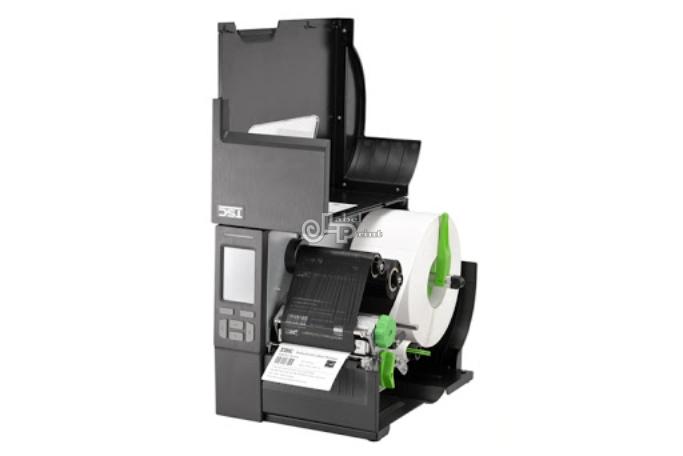 Imprimanta de etichete cu transfer termic TSC MB340T, 300DPI 1