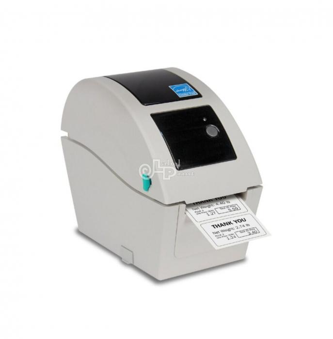 Imprimanta de etichete cu transfer termic TSC TDP-225 [1]