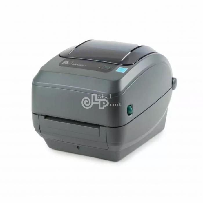 Imprimanta de etichete cu transfer termic Zebra GK420T, 203DPI 1