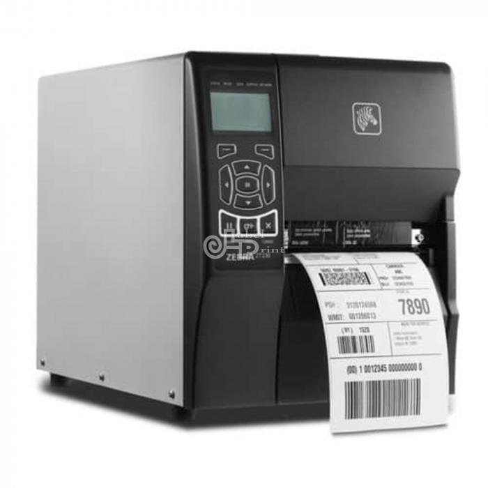 Imprimanta de etichete cu transfer termic Zebra ZT230 TT, 203DPI 0