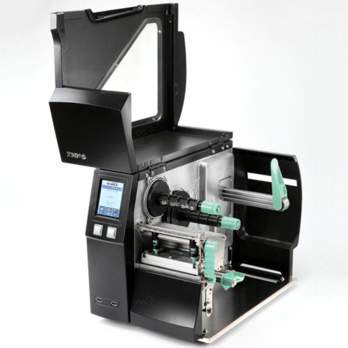Imprimanta etichete autocolante Godex ZX1200I [2]