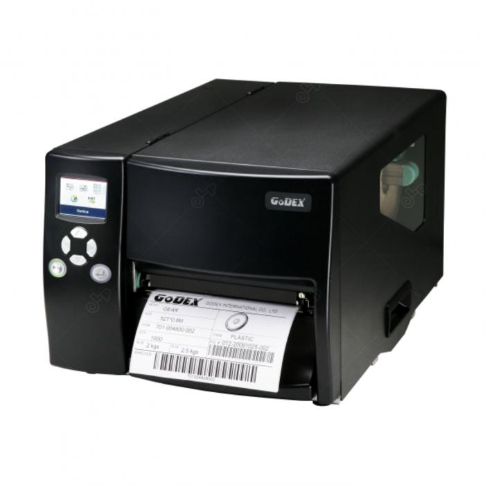 Imprimanta etichete autocolante Godex EZ6250I [1]