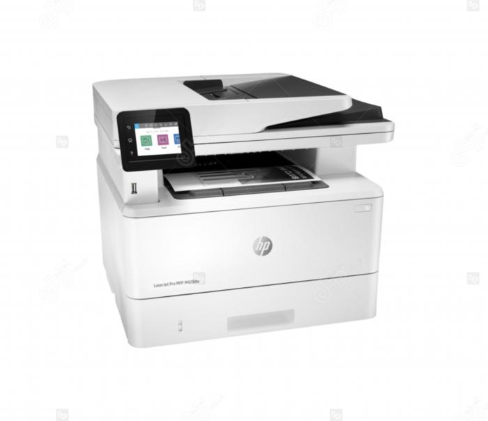 HP LaserJet Pro MFP M428dw [3]