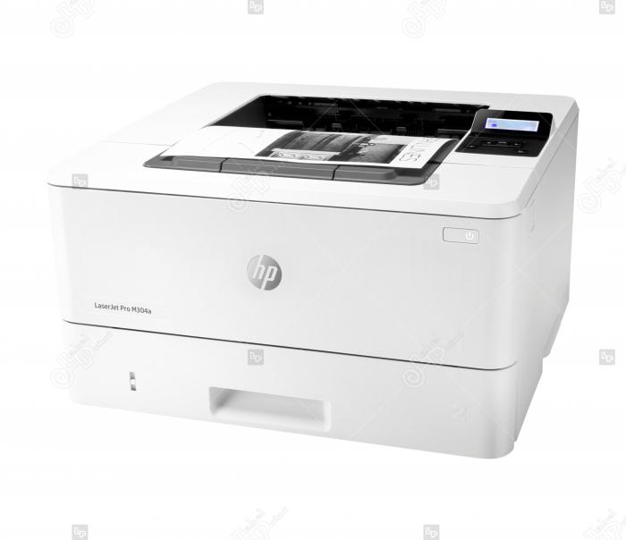 Imprimanta HP LaserJet Pro M304a [2]