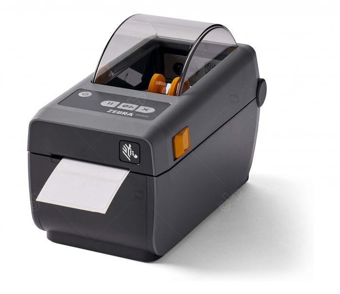 Imprimanta termica etichete Zebra ZD410 [0]