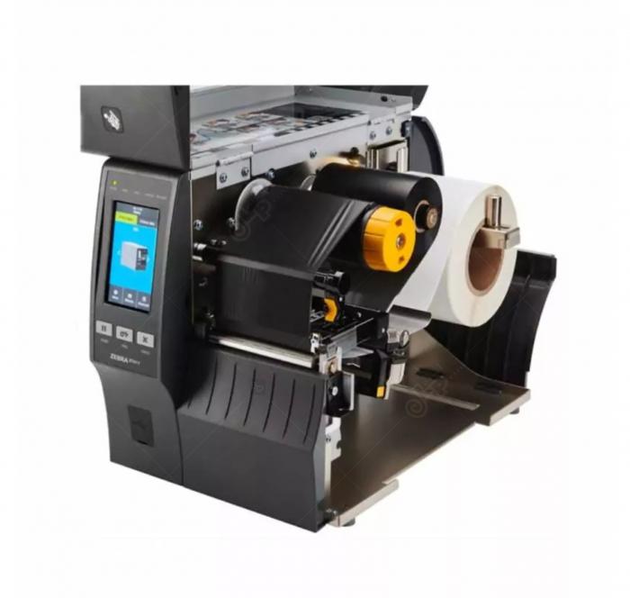 Imprimanta termica etichete Zebra ZT411, 300DPI [1]