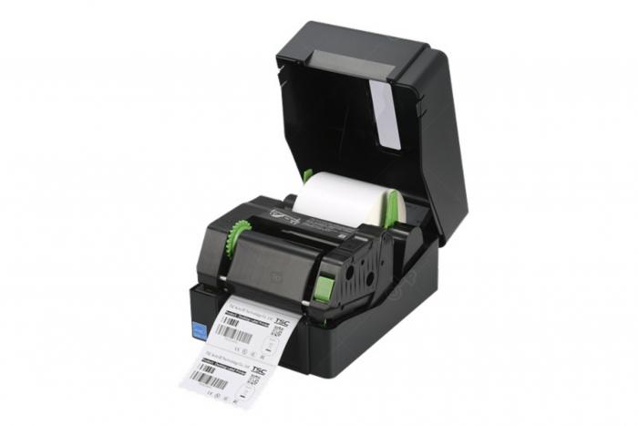 Imprimante termice TSC TE200, 203 DPI, USB [1]
