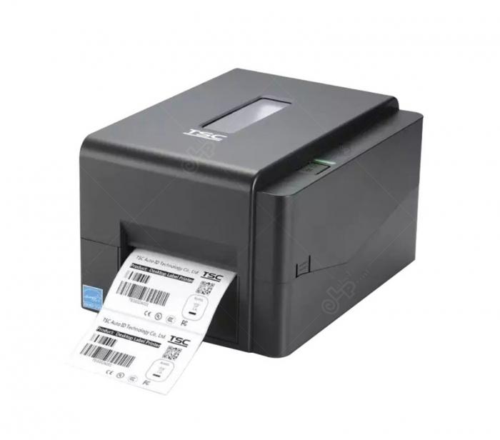 Imprimante termice TSC TE200, 203 DPI, USB [0]
