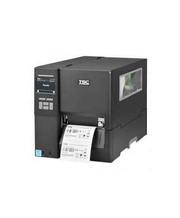 Imprimante termice TSC MH341T, 300DPI, USB, Ethernet, Serial [0]