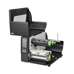 Imprimante termice TSC MH261T, 203DPI, USB, Ethernet, Serial [1]