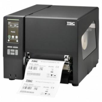 Imprimante termice TSC MH361T, 300DPI, USB, Ethernet, Serial [0]
