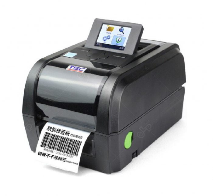 Imprimante termice TSC TX300, 300 DPI, USB, Ethernet [0]