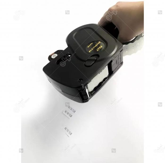 Marcator etichete de pret SATO Kendo, un rand 7
