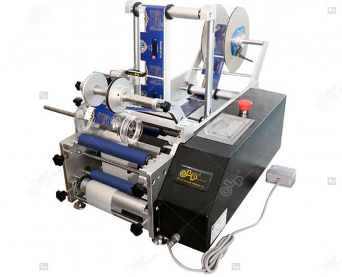 Masina de etichetat semi-automata, model standard LP-LMT-200 0