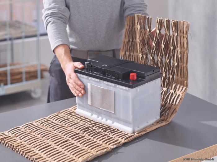 Carton gofrat -  protectie pentru ambalare [1]