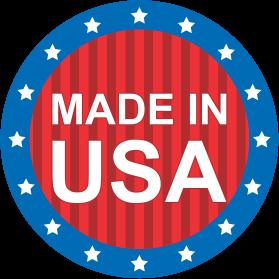 "Rola etichete autoadezive personalizate ""Made in USA"" [2]"