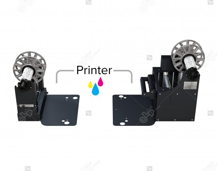 Sistem Unwinder/Rewinder XL Afinia 0