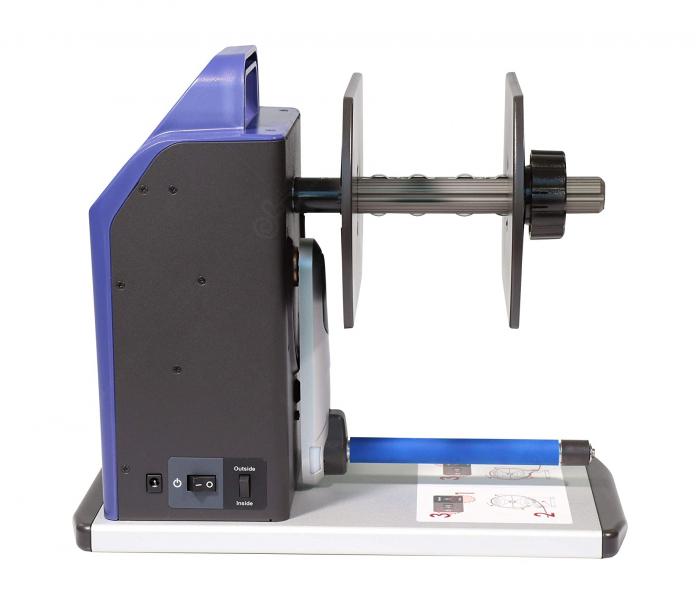 Roluitor electric etichete, Godex T20 [1]