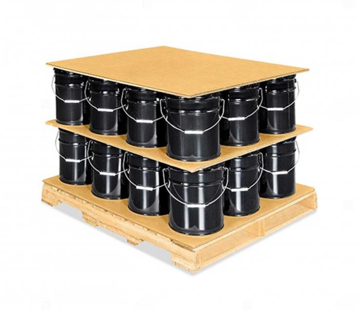 Separatoare din carton ondulat CO3, 400 x 600mm [0]