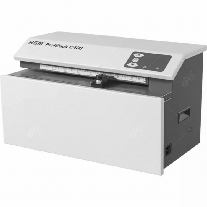 Tocator carton HSM ProfiPack C400 (shredder carton) [1]